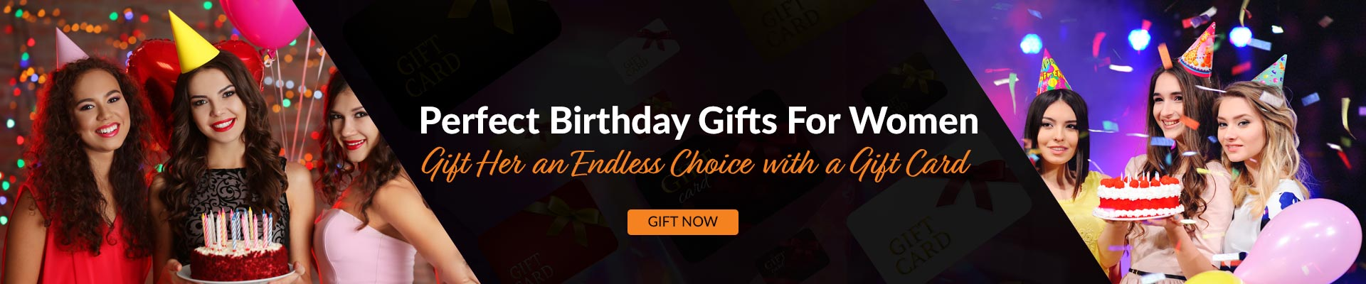 Birthday Gift Cards For Women Best Birthday Gifts For Her Woohoo In