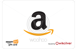 Amazon In Gift Cards Woohoo In