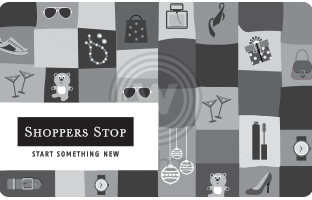 Easter gift cards e gift vouchers woohoo shoppers stop e gift instant voucher negle Images