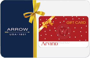 Gift cards gift vouchers choose from 100 brands woohoo appleofmyi gift card arvind gift card arrow negle Images