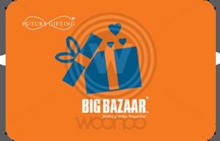 large buy gift voucher