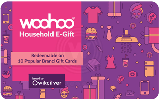 Gift Cards - An Exciting New Way to Gift Online | Woohoo in